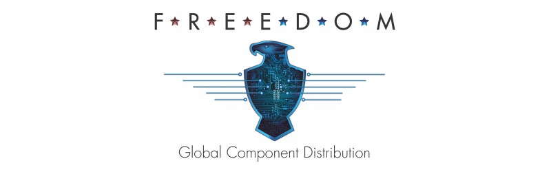 Freedom USA - Our Newest Distributor