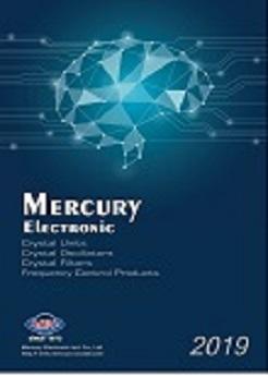 2019 Mercury Full Catalog