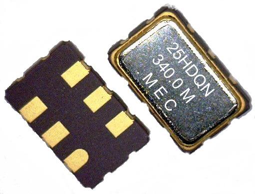 ME32 TCXO